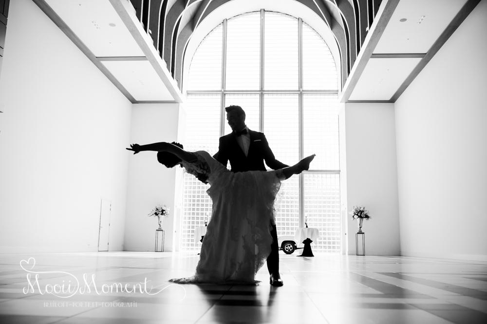 Bruiloft Den Haag   11-07-2015
