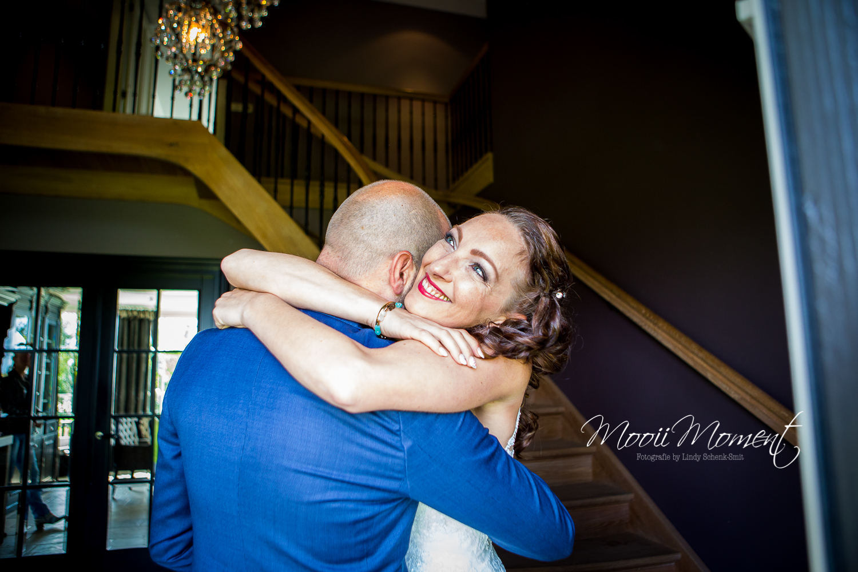 Trouwen in Spanbroek || Patricia & Thomas