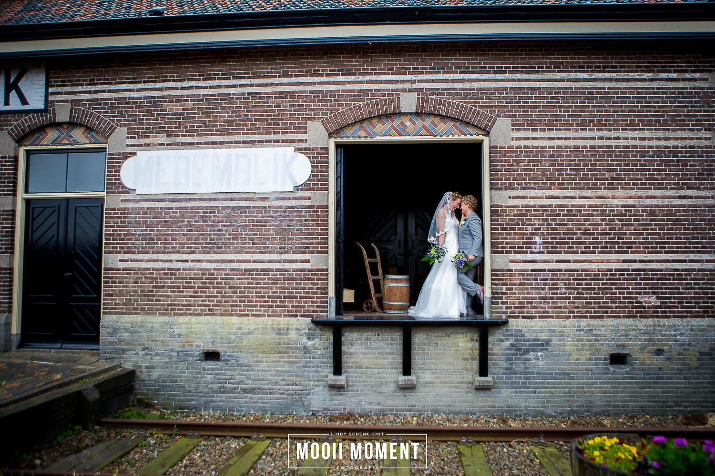 Preview bruiloft Medemblik