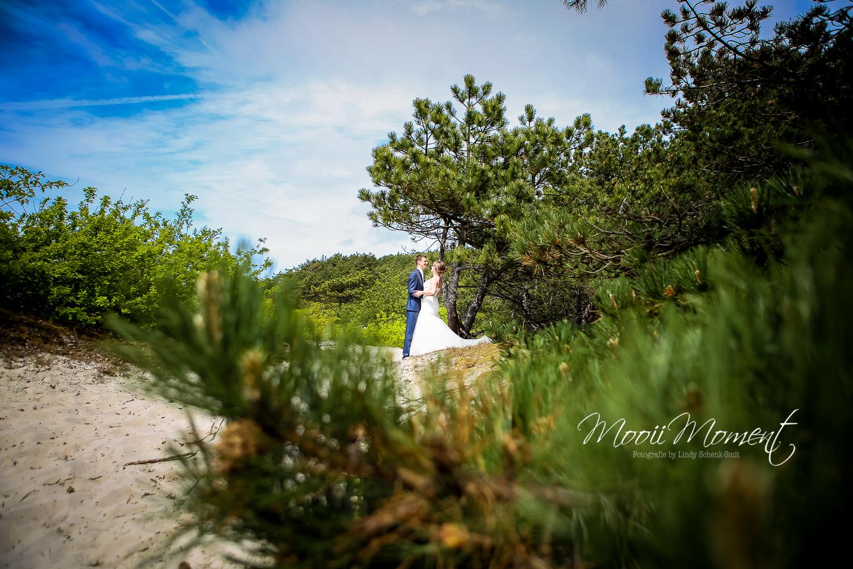 Bruiloft op de Boereplaats in Waarland